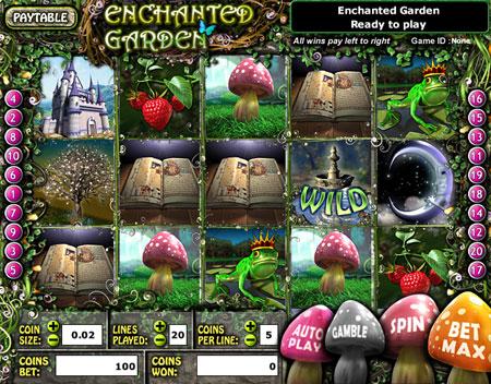 bingo liner online slots games